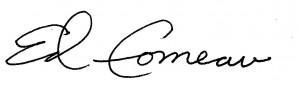 comeau signature 11.03.11
